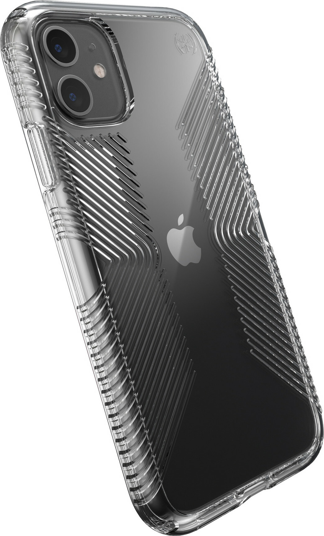 Speck Presidio Perfect Clear with Grips Apple iPhone 11 Clear