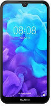 Huawei Y5 2019 16GB Midnight Black