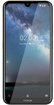 Nokia 3.2 16GB Steel