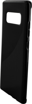 Mobiparts Essential TPU Case Samsung Galaxy Note 8 Black