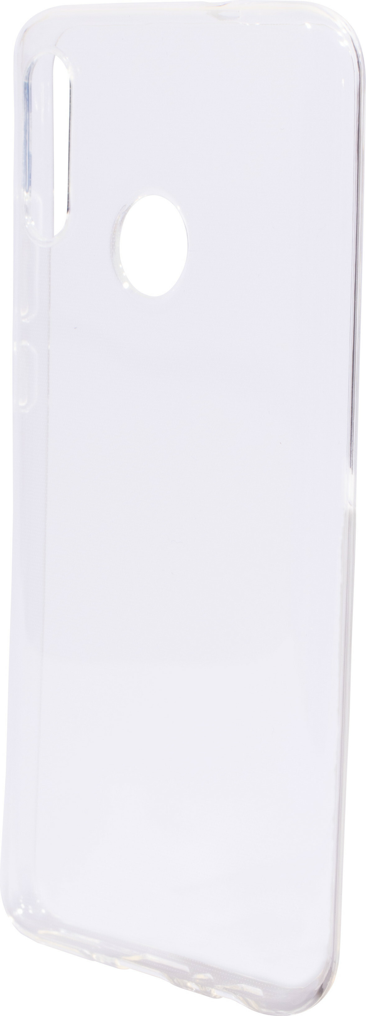 Mobiparts Classic TPU Case Huawei P Smart (2019) Transparent