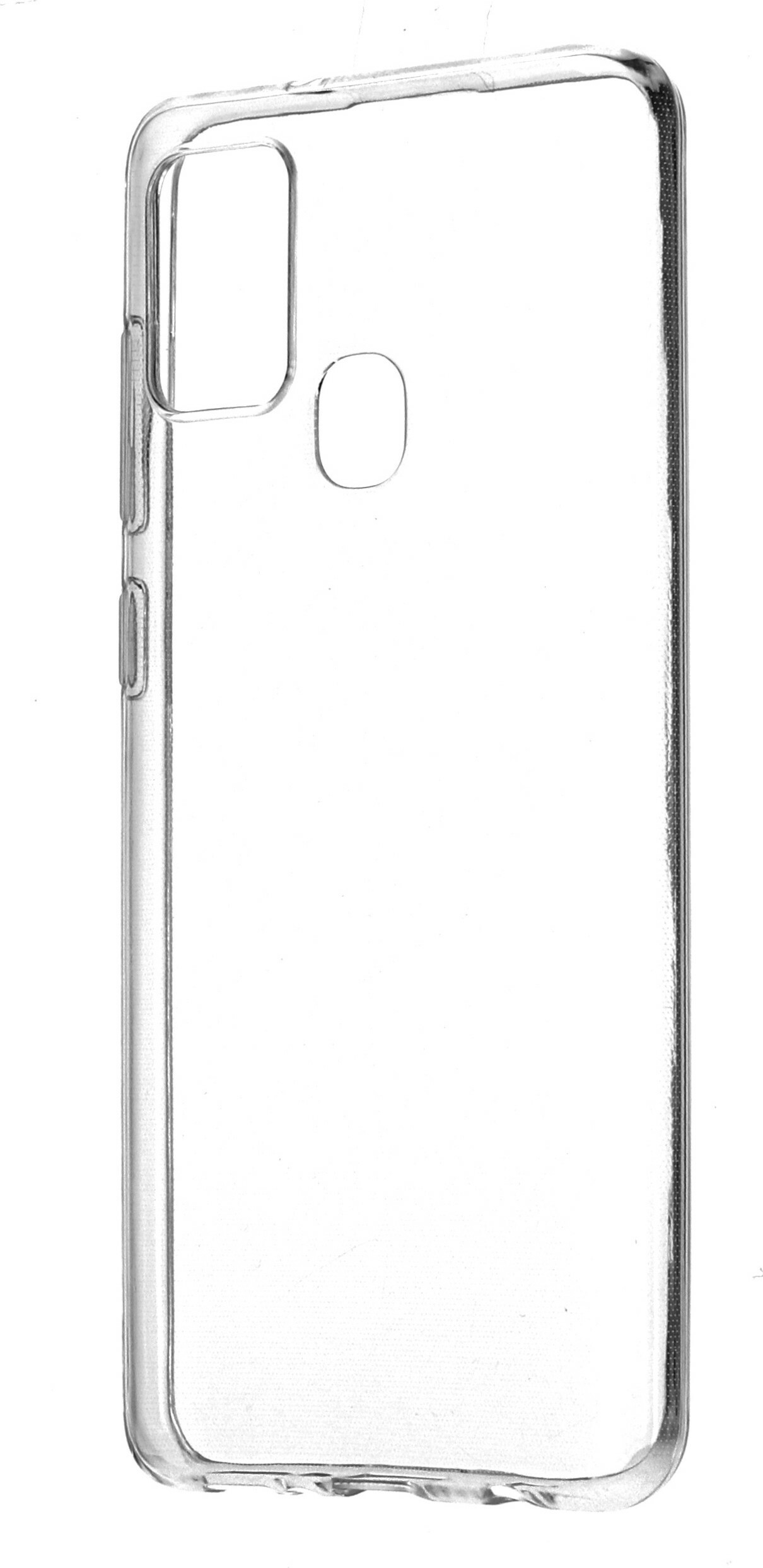 Mobiparts Classic TPU Case Samsung Galaxy A21s (2020) Transparent