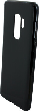 Mobiparts Essential TPU Case Samsung Galaxy S9 Plus Black