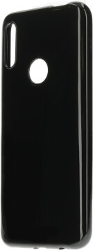 Mobiparts Classic TPU Case Huawei P Smart Z(2019) Black
