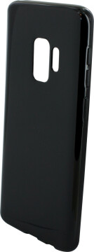 Mobiparts Essential TPU Case Samsung Galaxy S9 Black
