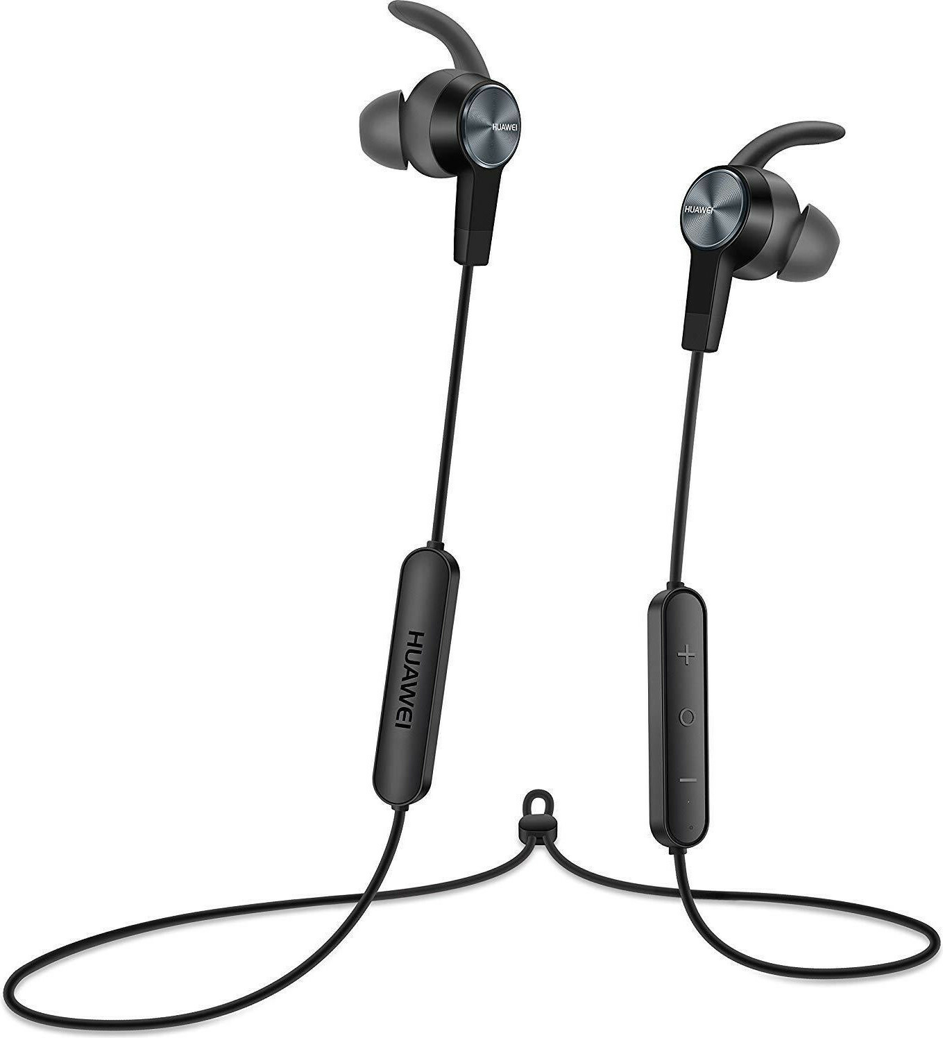 Huawei AM61 Bluetooth Stereo Sport Headset Black