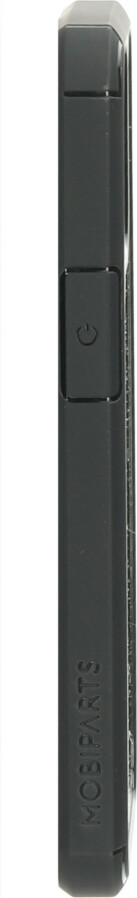 Mobiparts Rugged Clear Case Apple iPhone 5.4