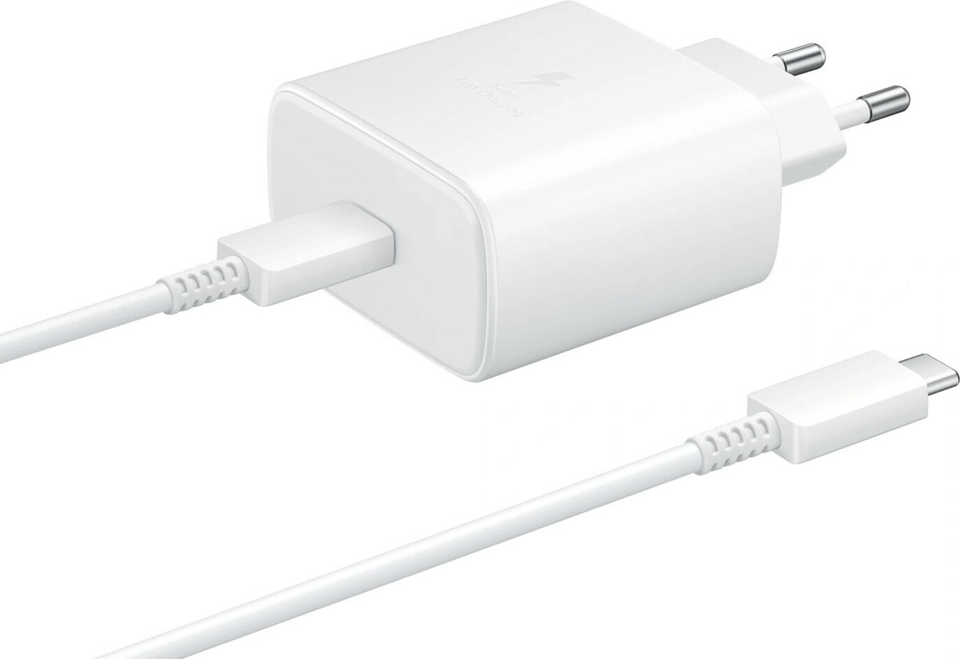 Samsung USB-C Wall Charger 45W PD