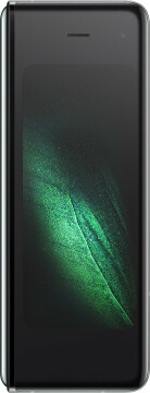 Samsung Galaxy Fold 512GB Black