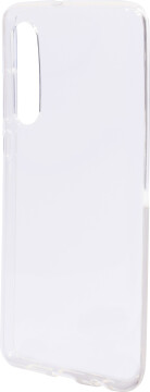 Mobiparts Essential TPU Case Huawei P30 Transparent
