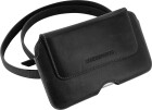 Mobiparts Excellent Belt Case Size 3XL Jade Black