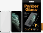 PanzerGlass Apple iPhone XS Max/iPhone 11 Pro Max Black Case Friendly Super + Glass