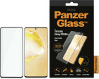 PanzerGlass Samsung Galaxy S20 Ultra Black Case Friendly Super+ Glass