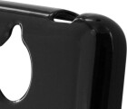 Mobiparts Classic TPU Case Huawei Y5 / Y6 (2017) Black