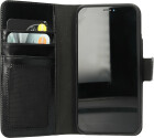 Mobiparts Excellent Wallet Case 2.0 Apple iPhone 11 Jade Black