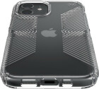 Speck Presidio Perfect Clear with Grips Apple iPhone 12/12 Pro