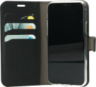 Mobiparts Saffiano Wallet Case Apple iPhone 11 Pro Black