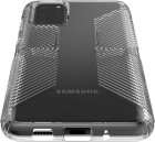 Speck Presidio Perfect Clear with Grips Samsung Galaxy S20 Plus