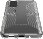 Speck Presidio Perfect Clear with Grips Samsung Galaxy S20