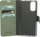 Mobiparts Classic Wallet Case Samsung Galaxy S20 Stone Green