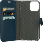 Mobiparts Classic Wallet Case Apple iPhone 12 Pro Max Blue