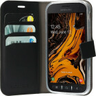 Mobiparts Classic Wallet Case Samsung Galaxy Xcover 4/4S Black