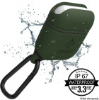 Catalyst Waterproof Case Apple Airpods Army Green
