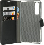 Mobiparts Classic Wallet Case Huawei P30 Black