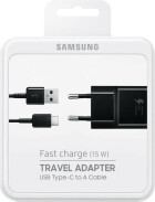 Samsung Quick USB-C Travel Charger 2A