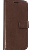 Mobiparts Classic Wallet Case Samsung Galaxy A6 (2018) Brown