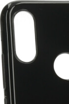 Mobiparts Classic TPU Case Xiaomi Redmi Note 7 Black