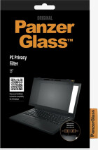 PanzerGlass Dual Privacy Filter Screenprotector 13-inch