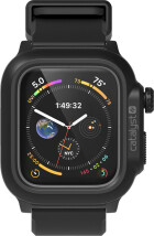 Catalyst Waterproof Case Apple Watch Series 4/5/6/SE 44mm Black