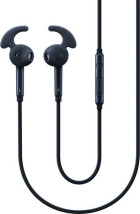 Samsung Stereo Headset In-Ear Fit EO-EG920BB Black