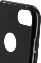 Mobiparts Classic TPU Case Huawei Y6 Pro (2017) Black