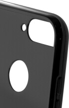Mobiparts Classic TPU Case Huawei Y6 (2018) Black