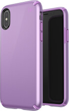 Speck Presidio Metallic Apple iPhone X/XS Taro Purple