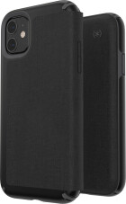 Speck Presidio Folio Apple iPhone 11 Heathered Black