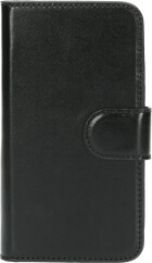 Mobiparts Excellent Wallet Case 2.0 Apple iPhone 12 Mini Jade Black