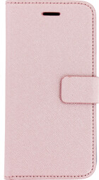 Mobiparts Saffiano Wallet Case Apple iPhone 7/8 Pink