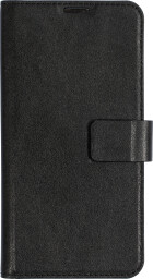 Mobiparts Classic Wallet Case Huawei P Smart (2019) Black