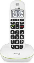 Doro PhoneEasy 110 Dect White