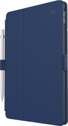 Speck Balance Folio Case Apple iPad 10.2 (2019/2020) Coastal Blue - with Microban
