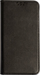 Mobiparts Classic Wallet Case Black - Universal Size XL