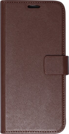 Mobiparts Classic Wallet Case Samsung Galaxy S9 Brown