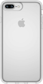 Speck Presidio Stay Clear Apple iPhone 6 Plus/6S Plus/7 Plus/8 Plus Clear