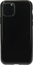 Mobiparts Classic TPU Case Apple iPhone 11 Pro Black