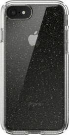 Speck Presidio Perfect Clear Glitter Apple iPhone 6/6S/7/8/SE (2020) Clear/