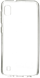 Mobiparts Classic TPU Case Samsung Galaxy A10 (2019) Transparent