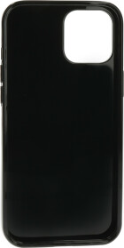 Mobiparts Classic TPU Case Apple iPhone 12 Pro Max Black